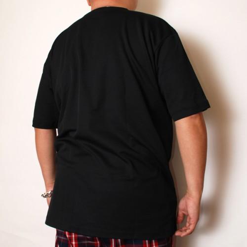 Dry Cool Honeycomb Sport Shirt - Black