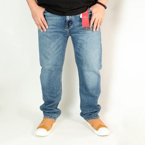 502 Regular Classic Stretch Jeans - Demic