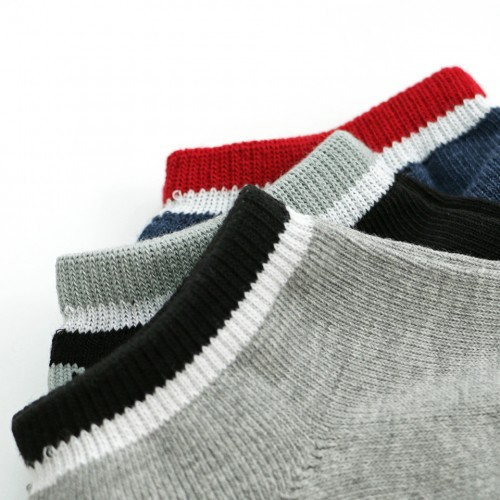 Sneaker Socks - Multi