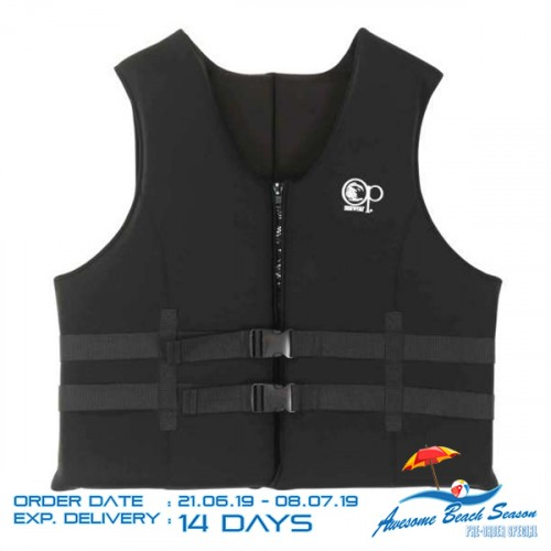 Floating Vest - Black