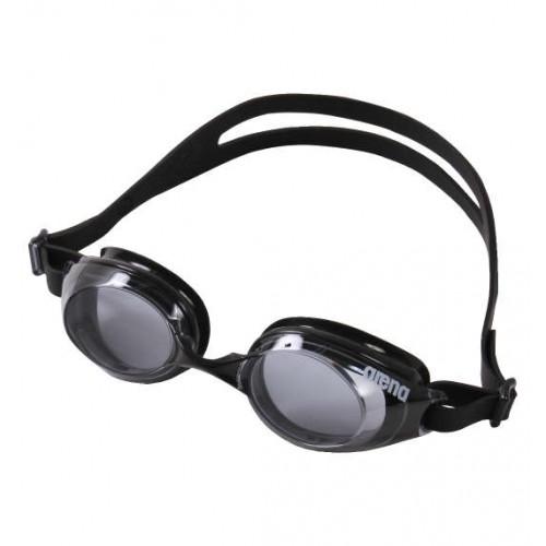 Swim Goggles - Smoke Black