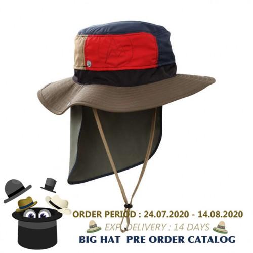 Mountain Hat - Multi