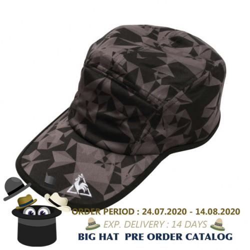 Bell Oasis Graphic Cap - Black