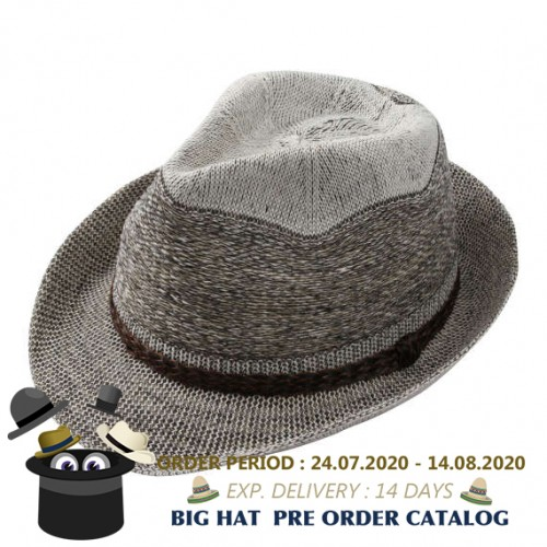 Ester Thermo Hat - Grey