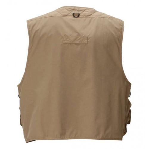 Fishing Vest - Beige