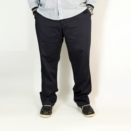 Essential Chino - Black