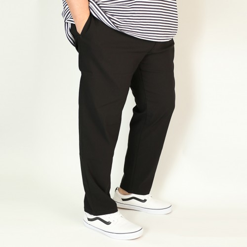 F.L.E. Refreshing Easy Pants - Black