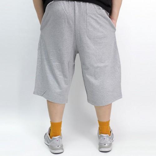 Sweat Shorts - Grey