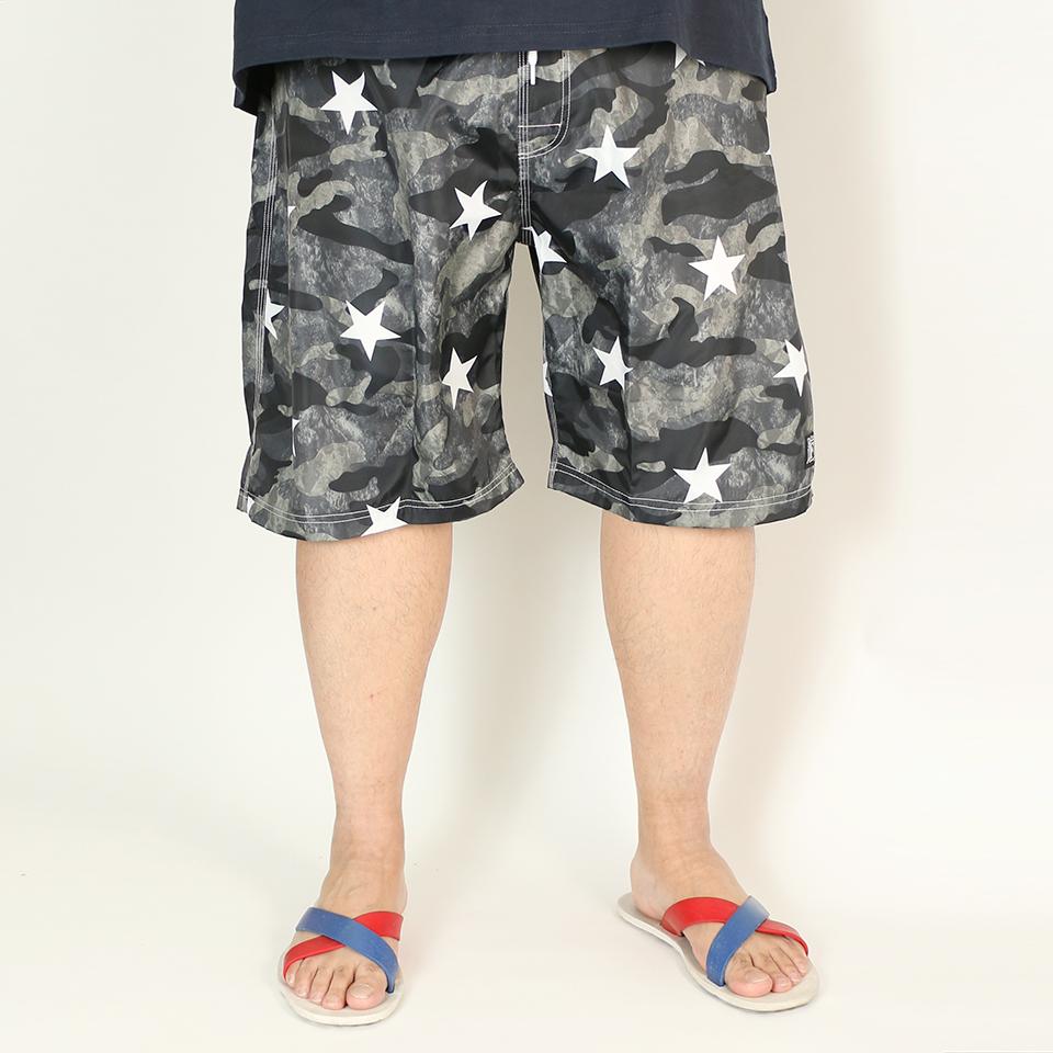 Midsum Boardshorts - Summer Star