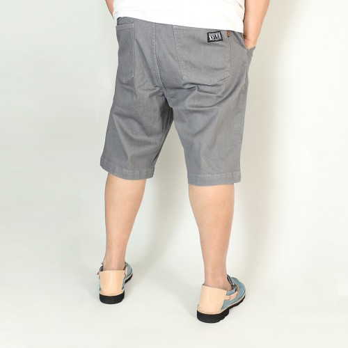 Stretch Lightweight Shorts - Charcoal