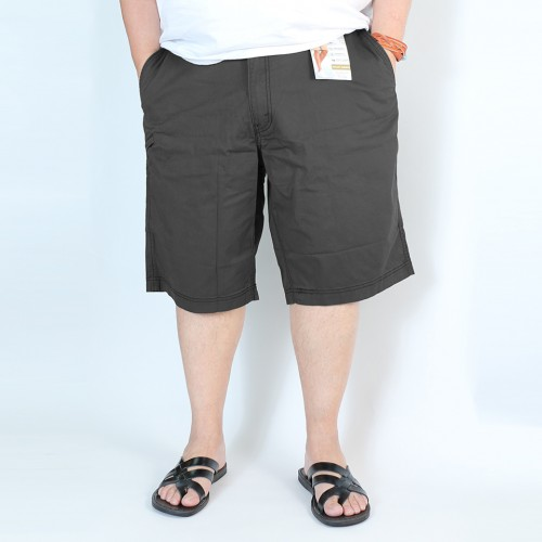 Signature Quality Utility Shorts - Black
