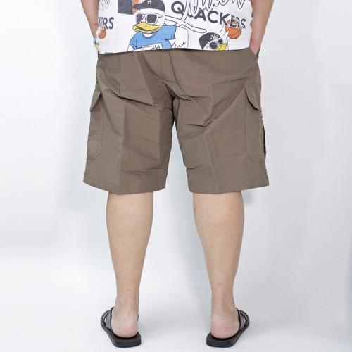 Performance Cargo Shorts - Olive