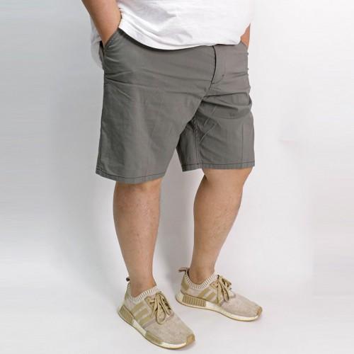 Comfort Flex Flat Shorts - Olive