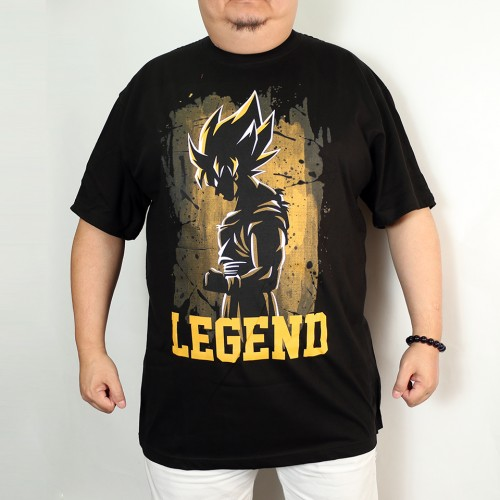 Legend Tee - Black
