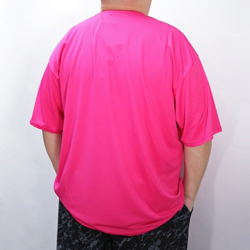 Break Time Tee - Pink